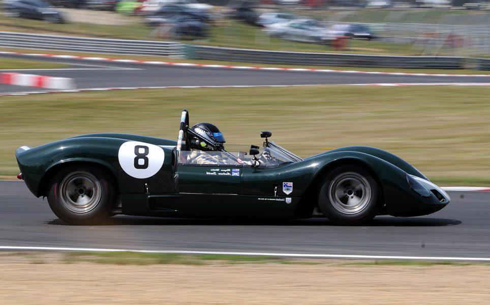 Elva Mk 8