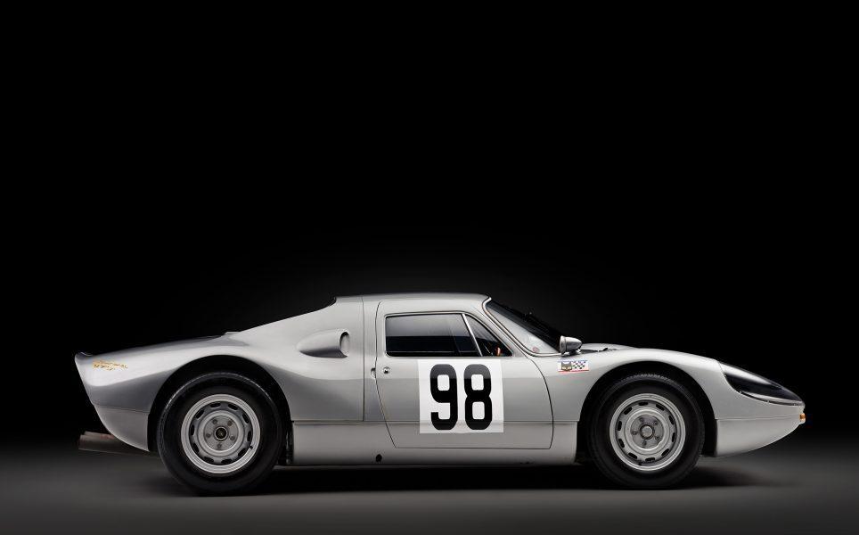 Porsche 904-083
